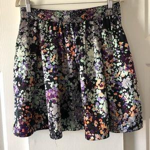 H&M floral shirt size 10